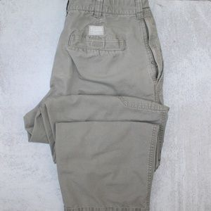 Columbia Men's Gray Outdoor Pants 017